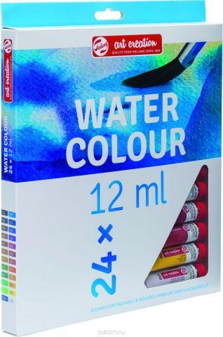 Royal Talens Набор акварельных красок Art Creation 24 цвета