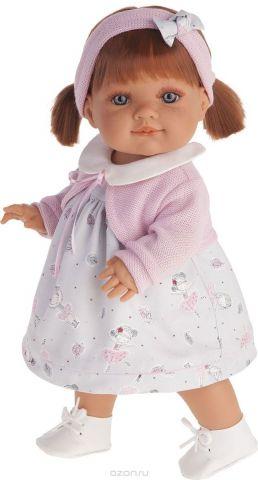 Juan Antonio Кукла Эвелина
