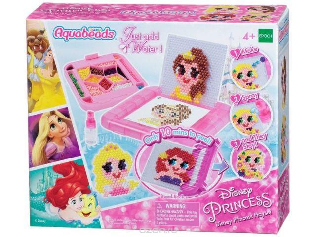 Aquabeads Мозаика Принцессы Disney
