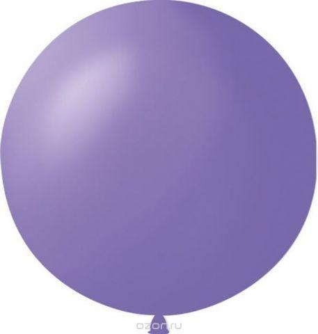 Latex Occidental Шарик воздушный Декоратор цвет лавандовый 91 см