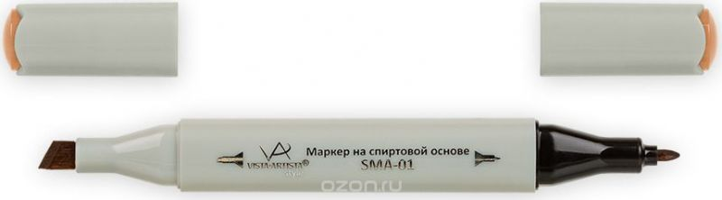 Vista-Artista Маркер Style цвет светло-коричневый J177
