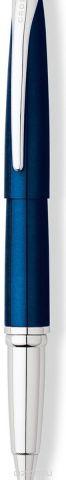 Cross Ручка-роллер Selectip ATX цвет корпуса синий