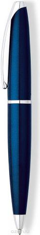Cross Ручка шариковая ATX цвет корпуса синий