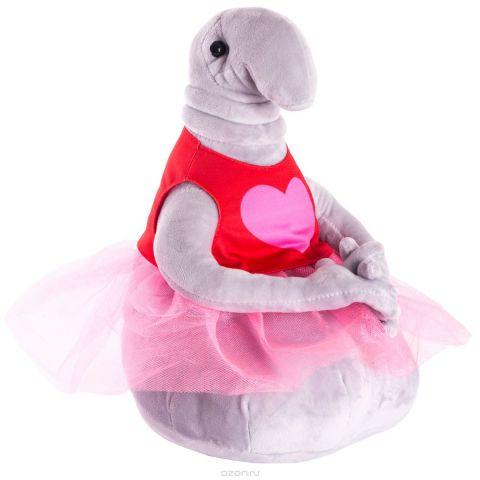 Gulliver Мягкая игрушка Ждун Жду Принца 30 см