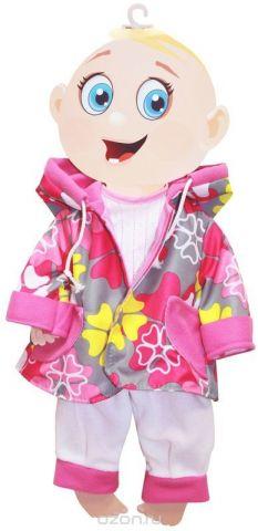 Пластмастер Одежда для кукол №7 37 см