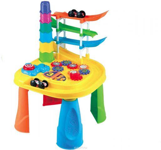 PlayGo Развивающий центр Стол