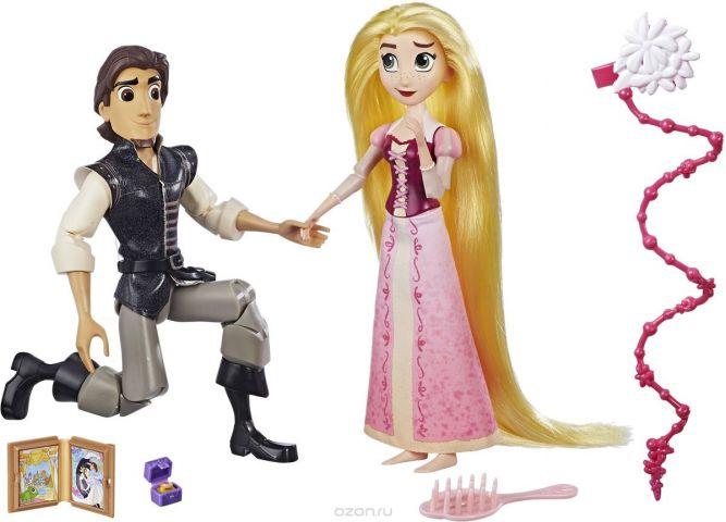 Disney Princess Игровой набор Рапунцель предложение