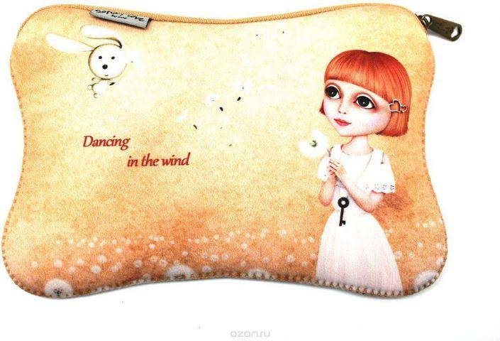 Еж-стайл Пенал-косметичка Sofia Dancing In The Wind