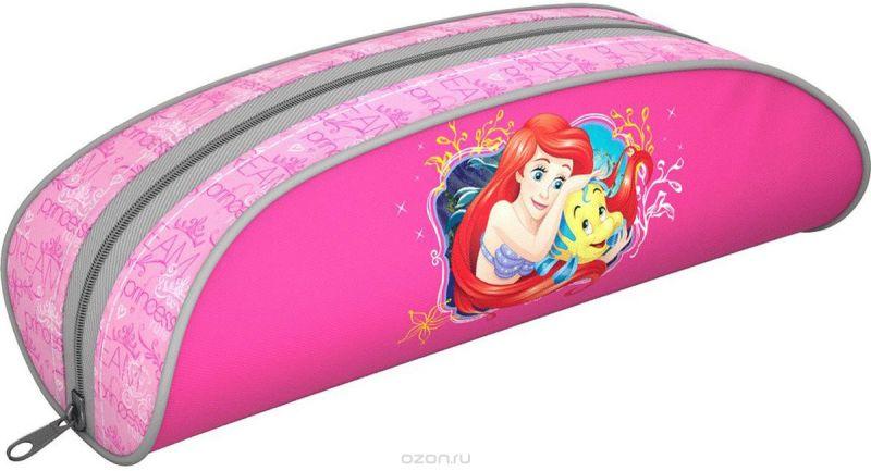 Disney Пенал-косметичка Принцессы Disney Королевский бал