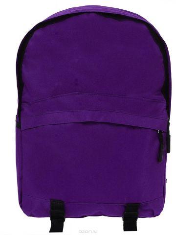 Рюкзак детский цвет фиолетовый 1229521