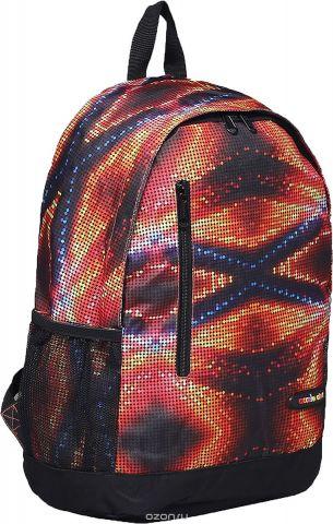 Рюкзак детский Космос цвет оранжевый 1661031
