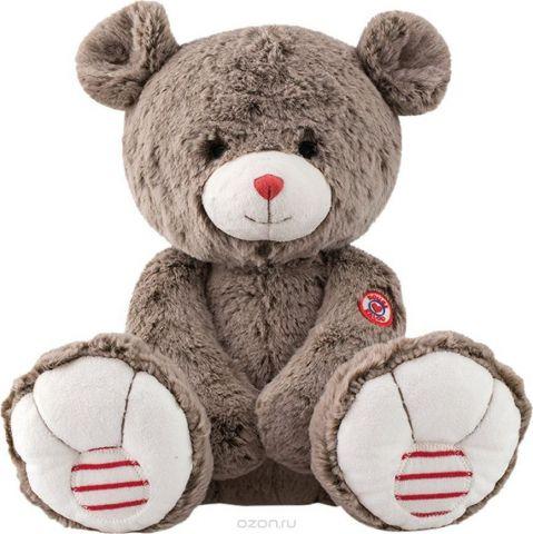 Kaloo Мягкая игрушка Мишка 19 см