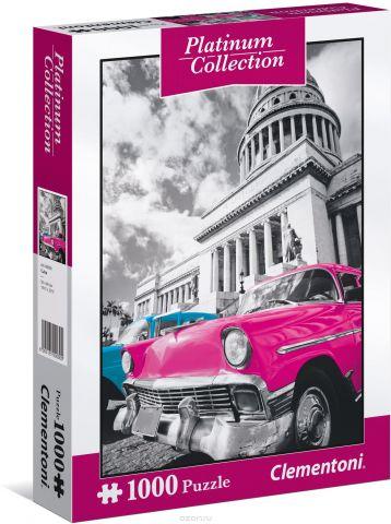 Clementoni Пазл Куба 1000 элементов