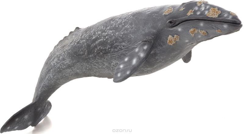Mojo Фигурка Серый кит