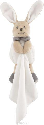 Chicco Мягкая игрушка Зайчик Doudou