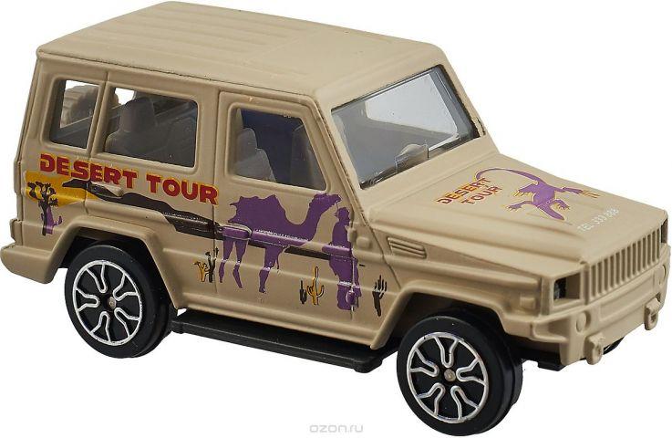 Pioneer Toys Машинка Street Machine цвет белый PT605