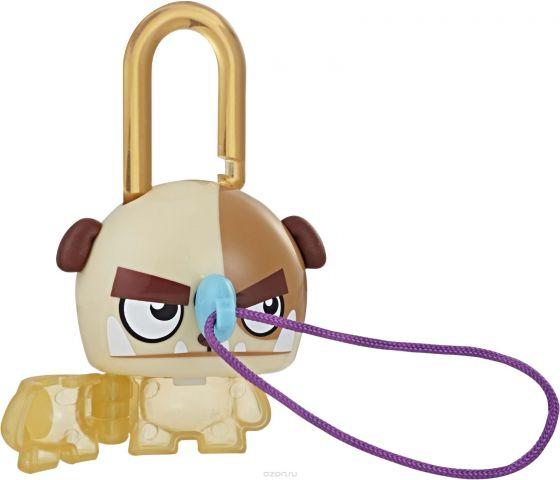 """Игровой набор Lock Stars """"Замочки с секретом. Коричневая собака"""""""