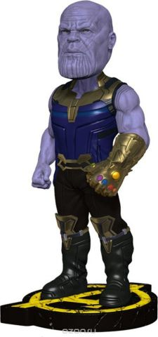Фигурка Neca Head Knocker Avengers Infinity War Thanos, 1CSC20003768
