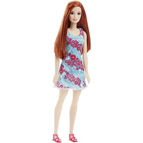 "Mattel Barbie DVX91 Барби Кукла серия ""Стиль"""