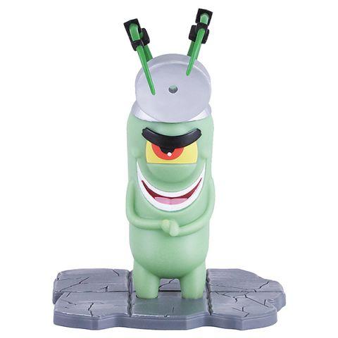 SpongeBob EU690706 Доктор П (пластик., 11,5 см)
