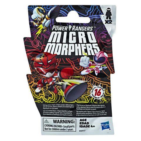 Hasbro Power Rangers E5917 Игрушка в закрытой упаковке Могучие Рейнджеры