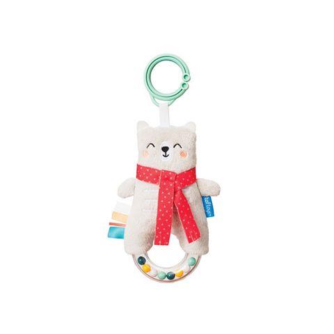 """Taf Toys 12315 Таф Тойс Прорезыватель """"Медведь"""""""