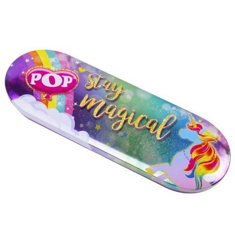 Markwins 3800151 POP Игровой набор детской декоративной косметики в пенале мал.