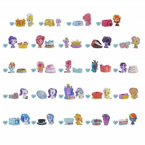 """Hasbro My Little Pony E5966 Май Литл Пони Игровой набор """"Пони-милашка"""" (в ассортименте)"""