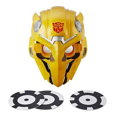 Hasbro Transformers E0707 Трансформеры Набор с маской виртуальной реальности