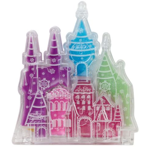 Markwins 9704151 Princess Игровой набор детской декоративной косметики в замке