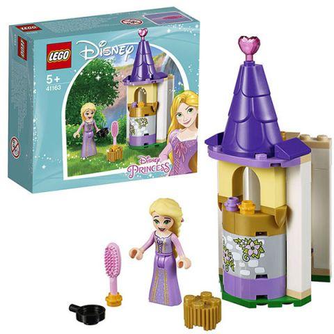 LEGO Disney Princess 41163 Конструктор ЛЕГО Принцессы Дисней Башенка Рапунцель