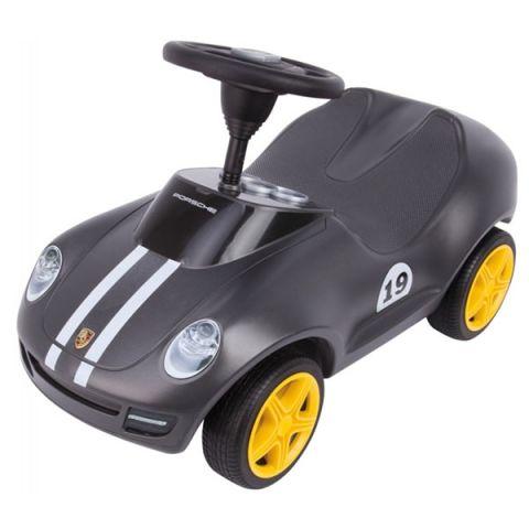 BIG 56346 Машинка-каталка BIG Baby Porsche