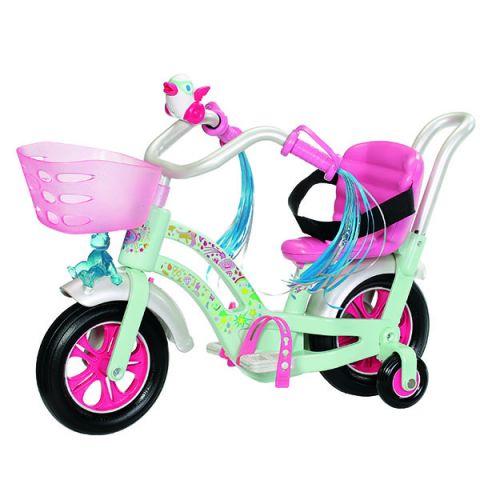 Zapf Creation Baby born 827-208 Бэби Борн Велосипед