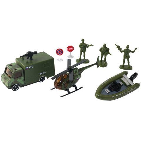 Wincars 30815C Набор военной техники