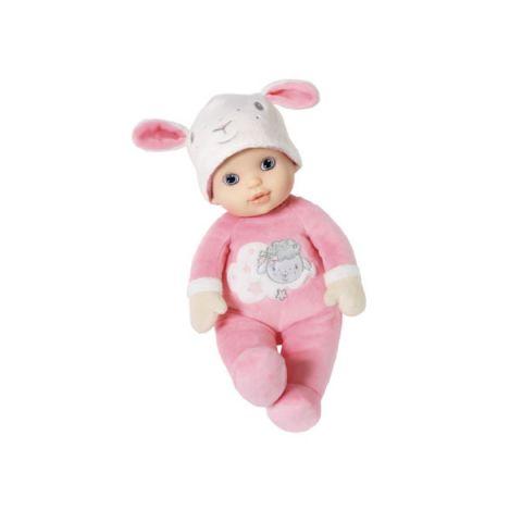 Zapf Creation Baby Annabell for babies 702-536 Бэби Аннабель Кукла мягкая с твердой головой, 30 см