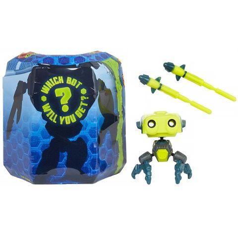 Ready2Robot 553946 Капсула и минибот (набор 1)