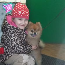 Анастасия Артемовна Омельченко