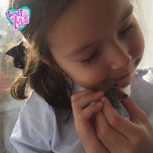 Амелия Константиновна Кирсанова