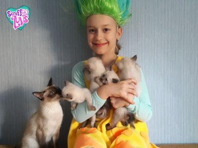 Анна Андреевна Зотова