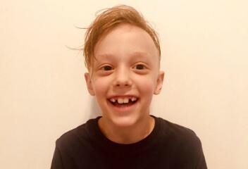 Самсон ГоловаМегаВзрывов, 7 лет